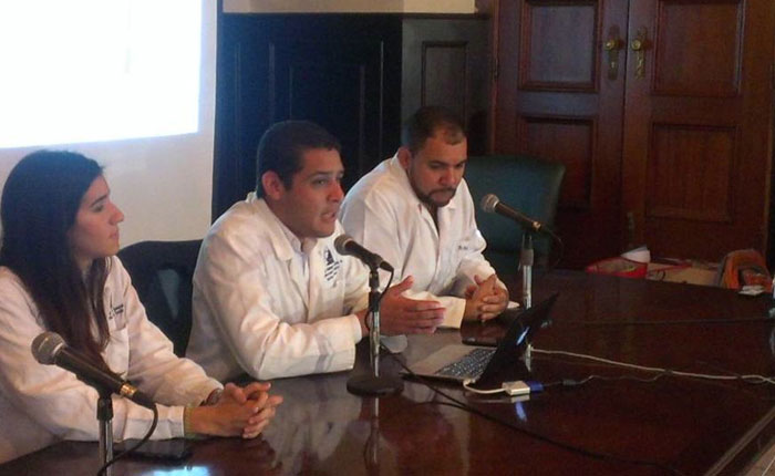 Olivares: 56 niños de cada 100 sufren de desnutrición en Vargas
