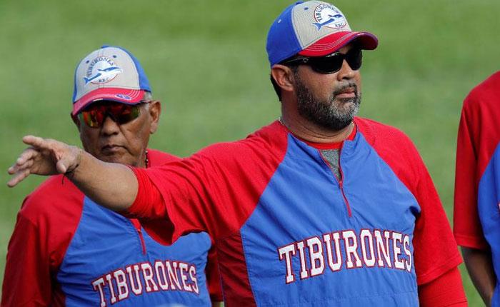 Ozzie Guillén vuelve a lanzarle fuego a presidente de federación de beisbol