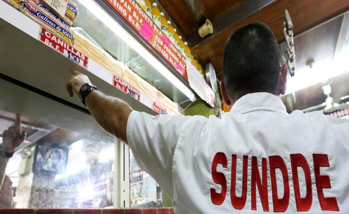 Atraem: Saqueo controlado trae la quiebra automática del pequeño comerciante
