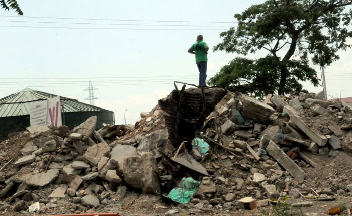 Casa por rancho, la promesa incumplida por la Gobernación de Carabobo