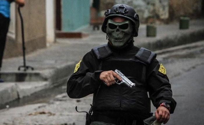 Las otras repercusiones de la violencia, Roberto Patiño