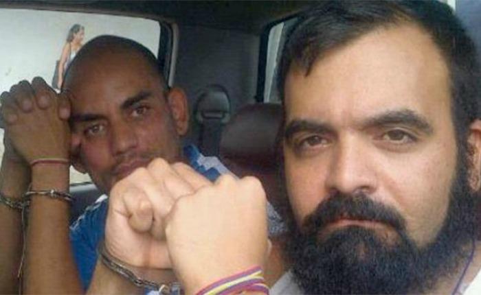 TSJ ratifica condena en contra de Raúl Emilio Baduel y Alexander Tirado