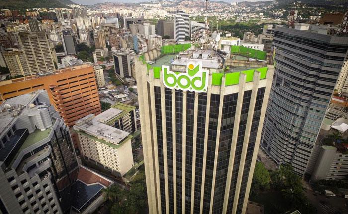BOD emitió comunicado por presencia de Dgcim en sus instalaciones