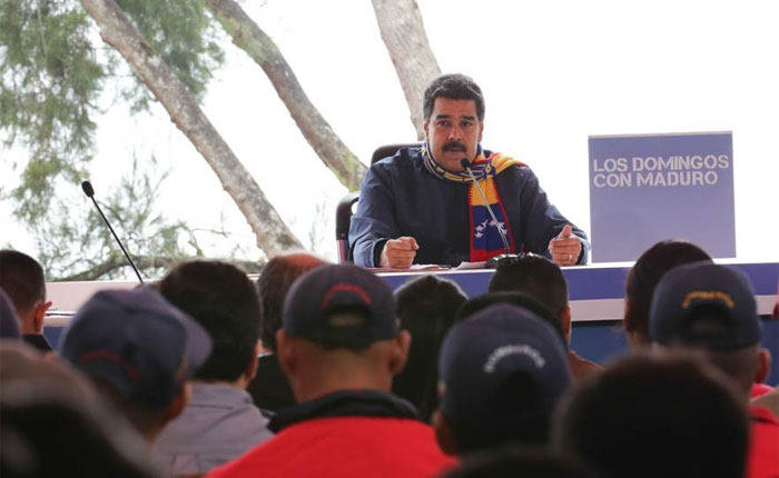 DomingosconMaduro