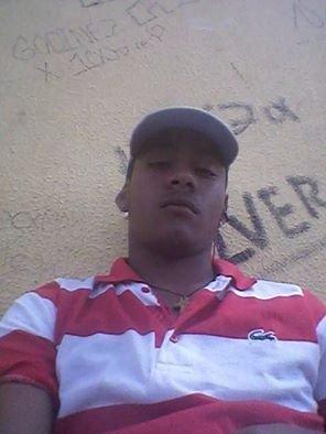 Eyker Daniel Rojas Gil