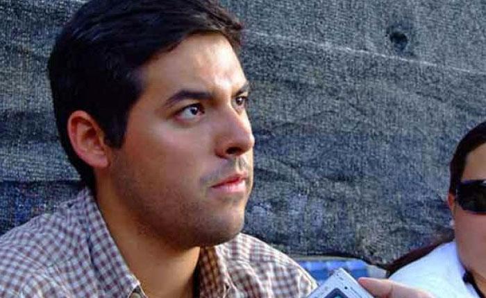 runrun.es - Exclusiva: Yon Goicoechea le envía una carta al Papa Francisco desde la cárcel