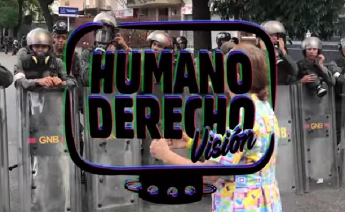 Nuevo canal informativo denunciará violación de los derechos humanos durante las protestas en Venezuela