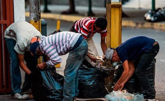 """El comunicado del OVS ante """"la tímida reacción"""" de agencias internacionales sobre la situación de Venezuela"""