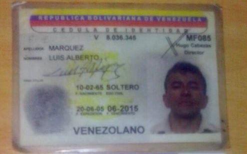 Luis Alberto Marquez