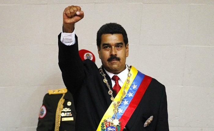 Con noticias falsas, oficialismo de Venezuela responde a las protestas