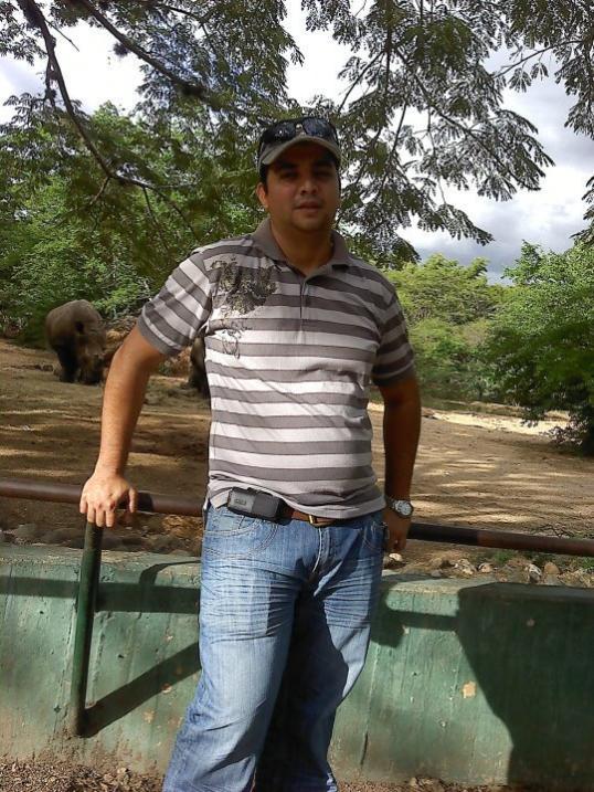 Miguel Angel Colmenares