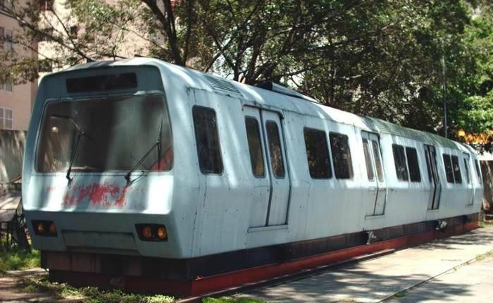 Saquean el Museo del Transporte de Caracas