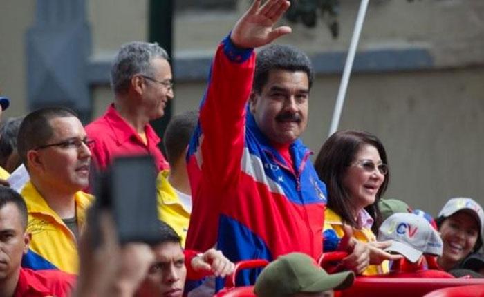 Nicolás Maduro: Quiero elecciones pronto