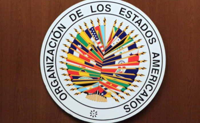 EEUU: La OEA abordará la Constituyente de Venezuela en reunión de cancilleres