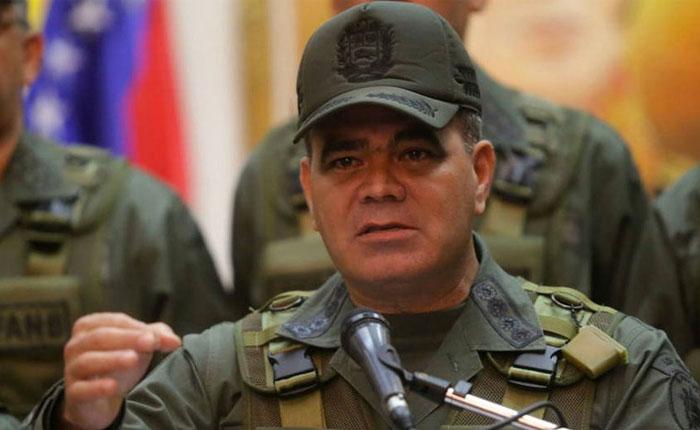 Padrino López pide celeridad en juicios sobre ataques a bases militares