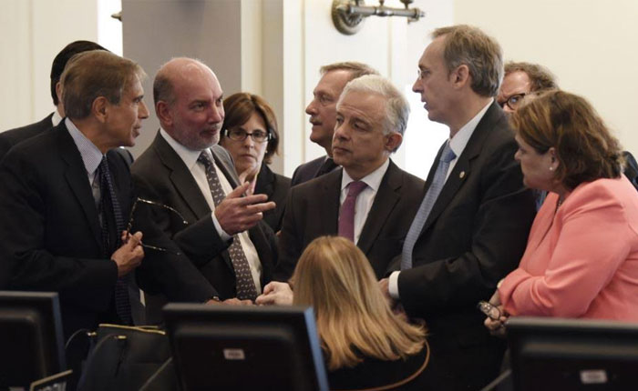 Resolución 1078 de la OEA: un punto de inflexión, por Kenneth Ramirez
