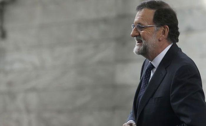 Visita de Rajoy a Brasil y Uruguay, por Milos Alcalay