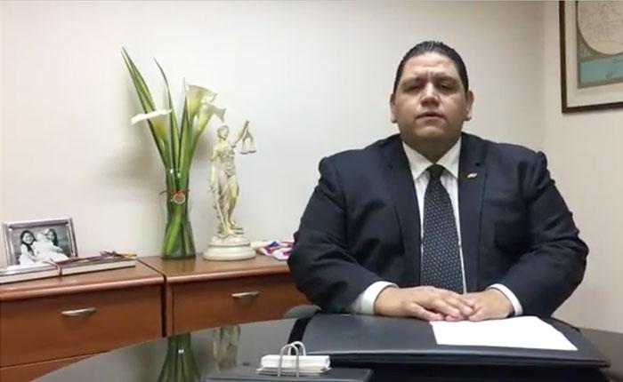 Rector Rondón: Retardar convocatoria de elecciones regionales agudiza la conflictividad