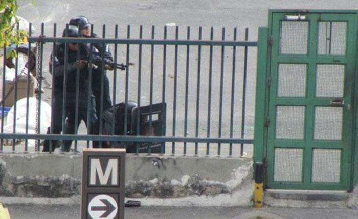 """Provea: """"Brigada especial de PNB actuó sin competencia en La California"""""""