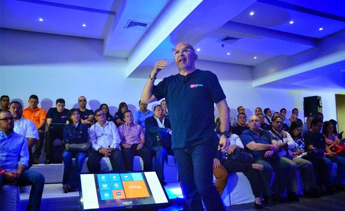 Saint lanza software para las empresas de la nueva economía