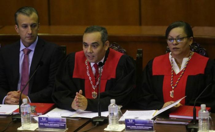 TSJ sentencia contra la democracia: Observatorio Electoral Venezolano