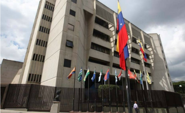 Sala Penal del TSJ juzgará caso del magistrado Ángel Zerpa