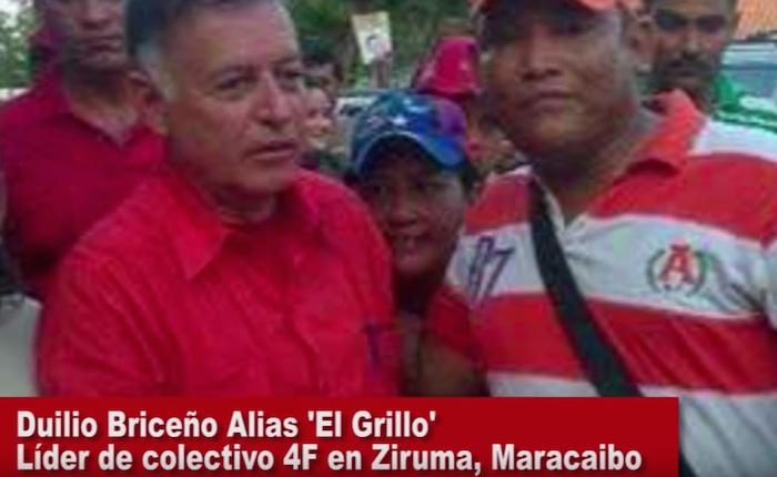 Video: Guanipa denuncia a gobernador del Zulia por financiar a paramilitares del chavismo