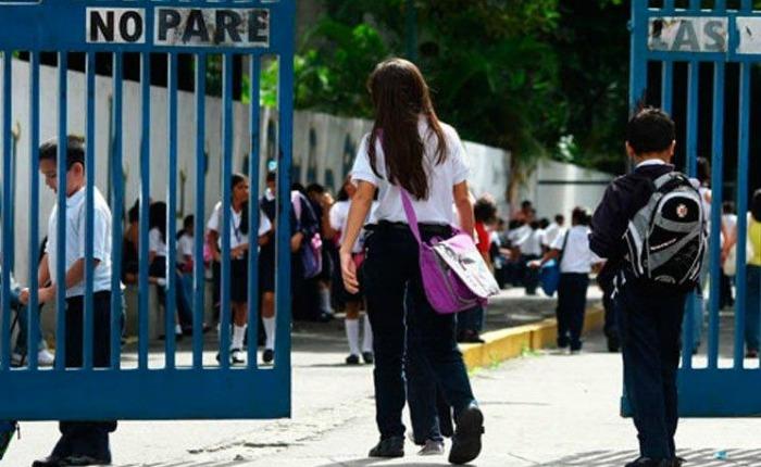 Denuncian corrupción en el Programa de Alimentación Escolar ante la CIDH