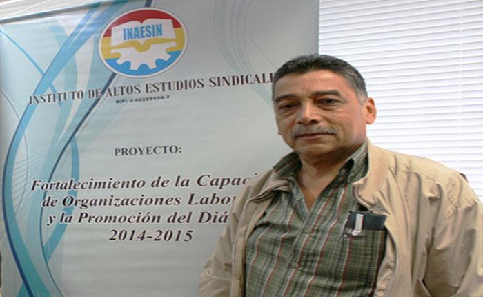 Inaesin denuncia que la política de Maduro es criminalizar la protesta