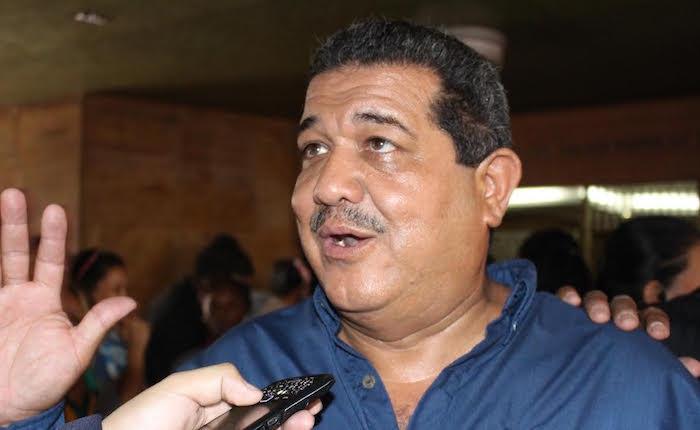 Detienen a dirigente sindical y a otros 5 manifestantes en El Paraíso