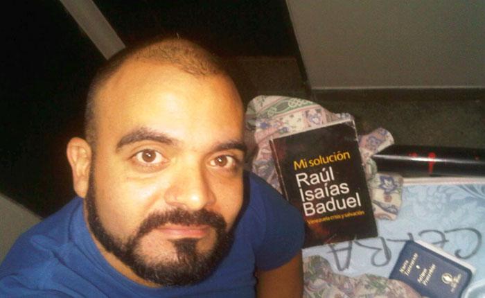 Hijo de Raúl Baduel fue trasladado hacia la cárcel Fénix de Lara