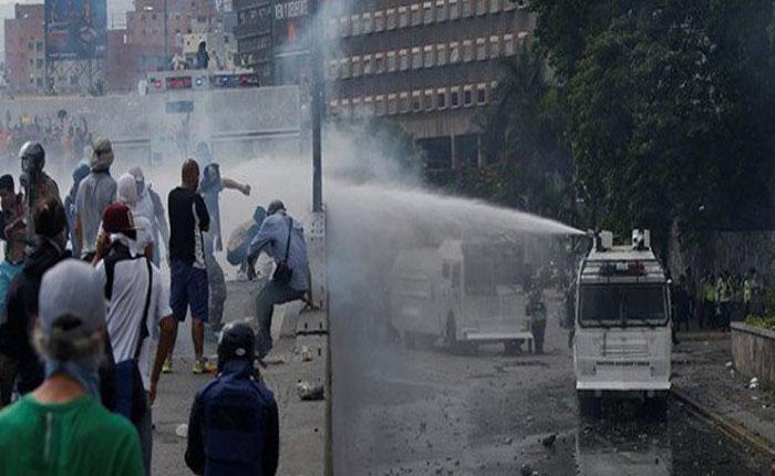 Observatorio Venezolano de Conflictividad Social deplora asesinato de Jairo Ortiz y el aumento de la represión