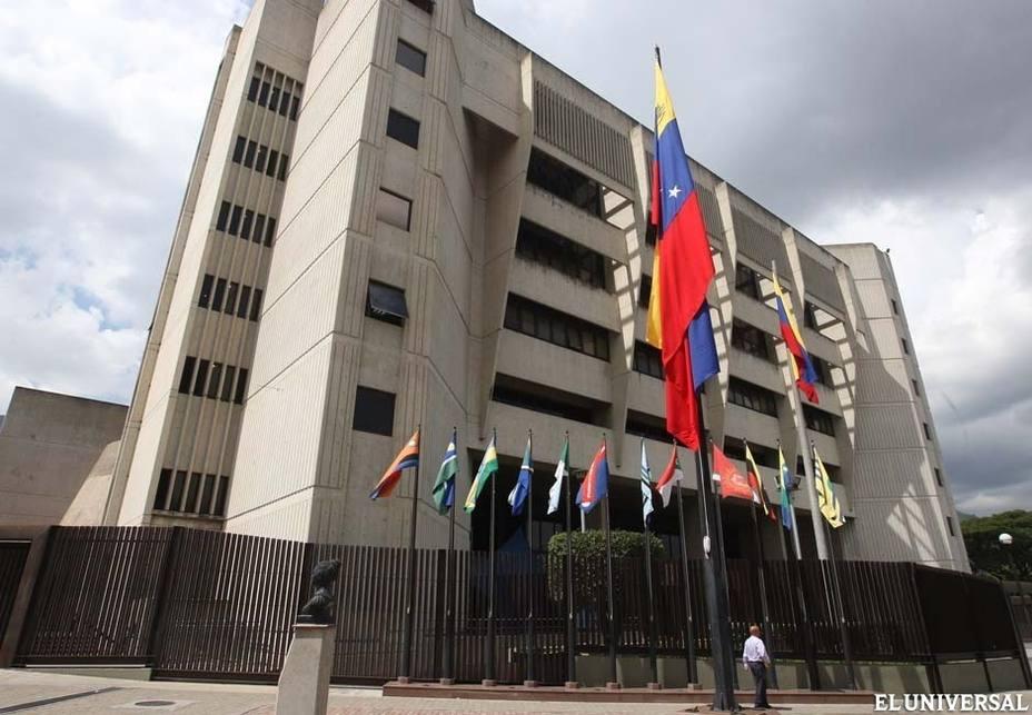 Respeto por la Constitución exige al TSJ la Red de Apoyo por Justicia y la Paz