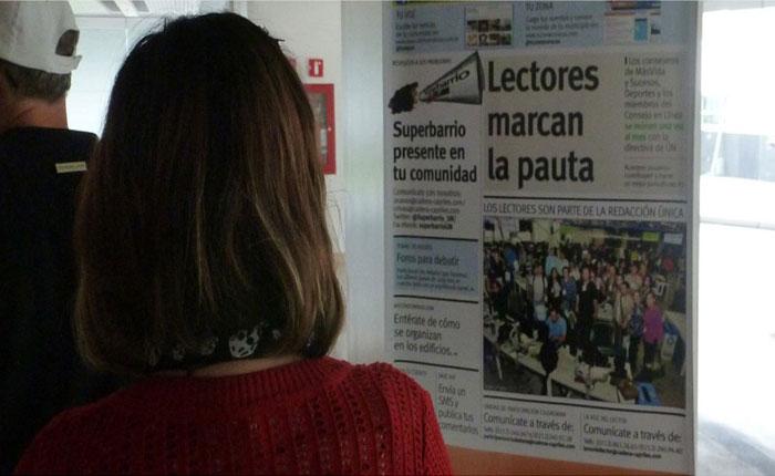"""Últimas Noticias: Del """"diario del pueblo"""" al """"engaño al pueblo"""""""