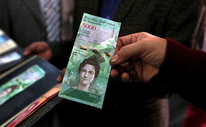 Asociación Bancaria asegura que cajeros están listos para nuevo cono monetario