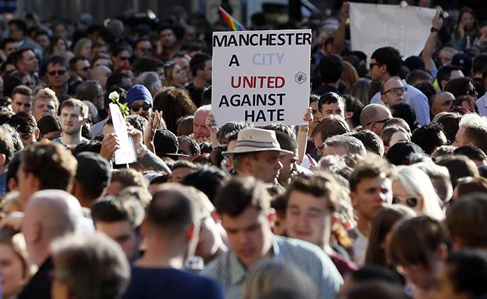 Reino Unido eleva al máximo nivel su alerta por terrorismo