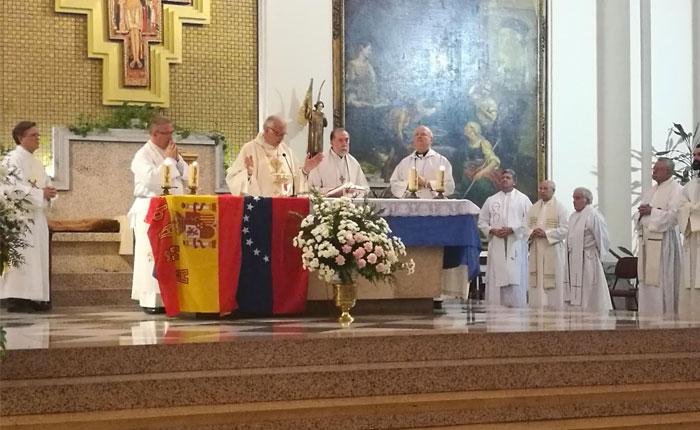 """Baltazar Porras: """"Una Constituyente en Venezuela sería negar la democracia"""""""