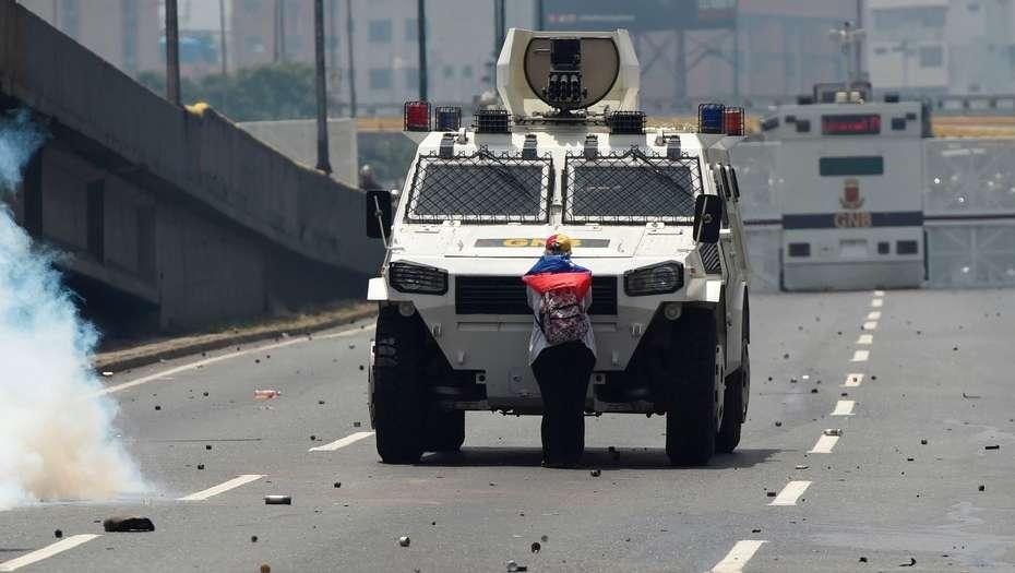 20 lecciones sobre la tiranía que los venezolanos deberían haber aprendido