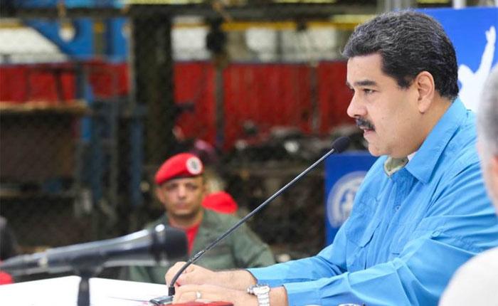 Maduro: Se podrá pagar el CLAP con el Carnet de la Patria