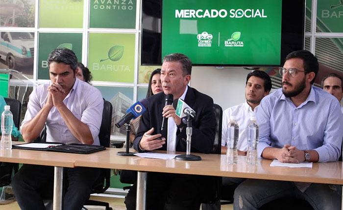 Alcalde de Baruta decreta tres días de duelo por asesinato de Armando Cañizales