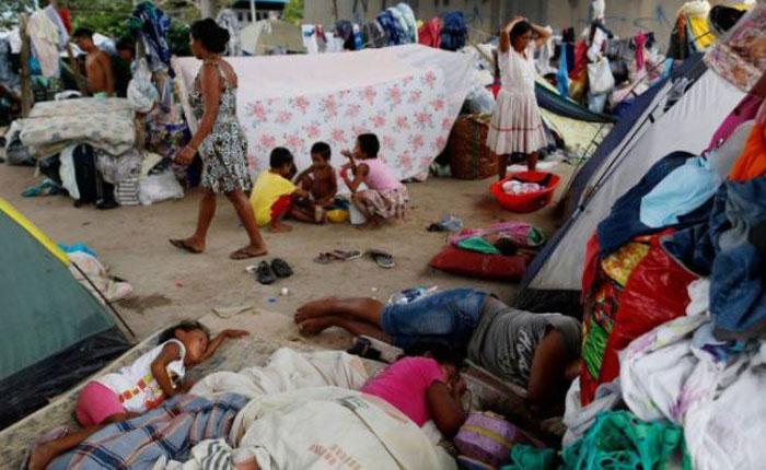 Informe Otálvora: Crisis venezolana vista como amenaza al Continente