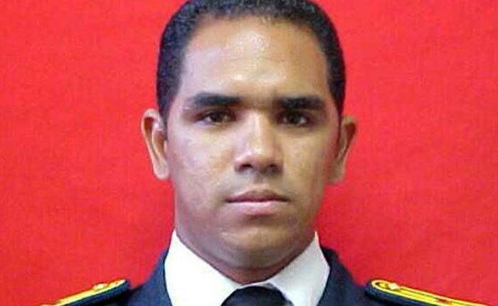 Muere el PoliCarabobo herido en manifestación del #15May