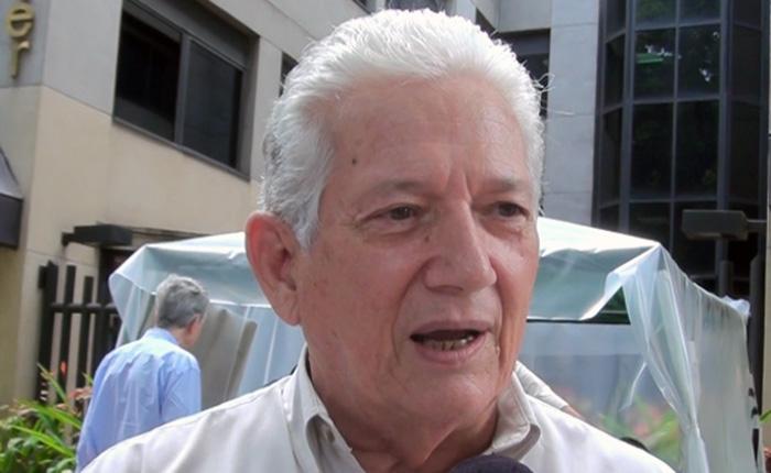 Luis Alfonso Davila