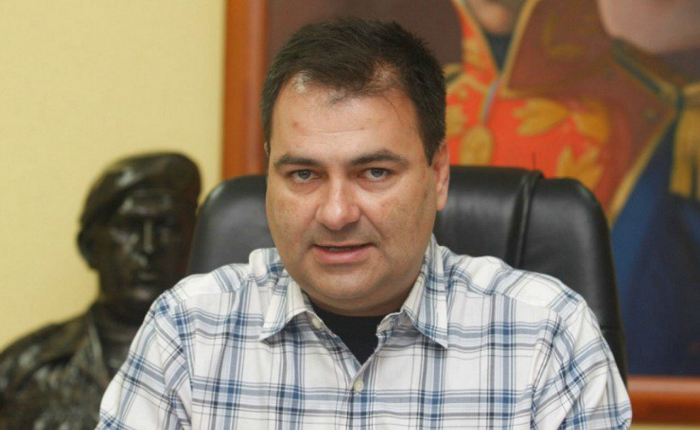 Luis Salerfi López Chejade