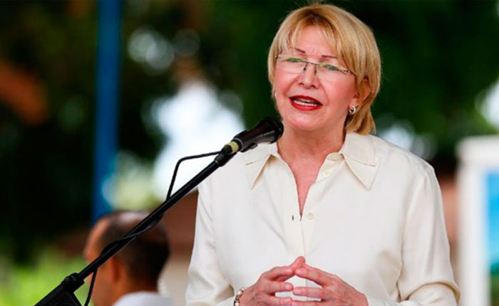 Fiscal Ortega Díaz rechaza detención de periodistas que entraron a Tocorón