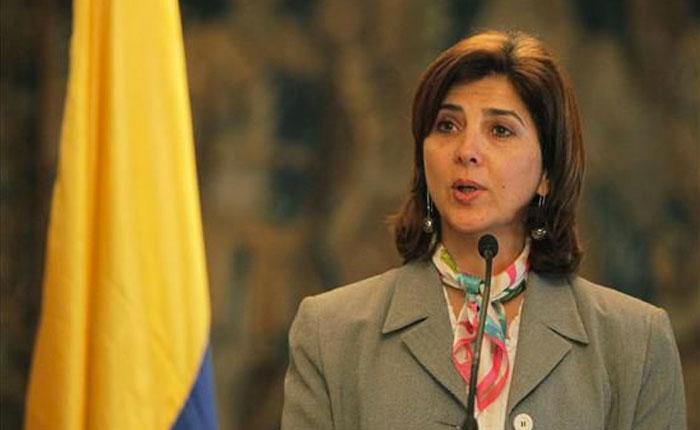 Canciller Holguín: Colombia no respalda medidas anunciadas por gobierno venezolano