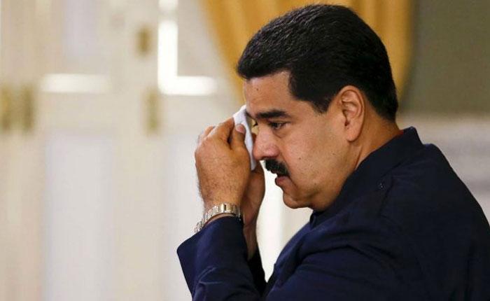 La soledad de un dictador, por Antonio José Monagas