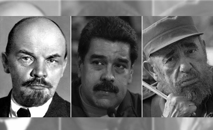 MaduroFidelLenin.jpg
