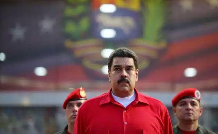 Maduro asegura que Gobierno de EEUU saboteó el servicio eléctrico en el Zulia