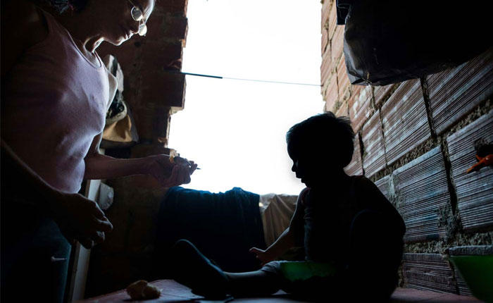 Advierten que desnutrición aguda en Venezuela sigue en aumento